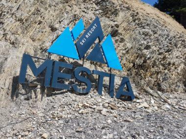 Mestia