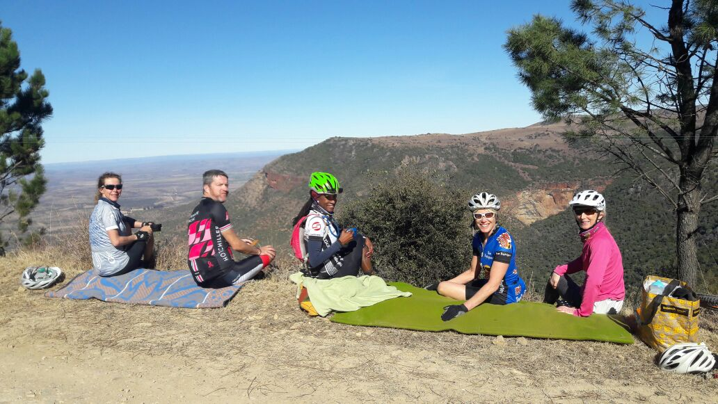 Eastern Cape MTB Tour