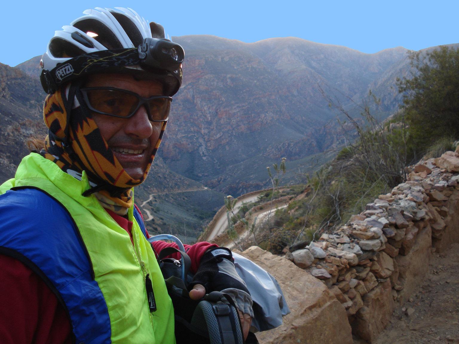 Karoo Mountain Bike Tour