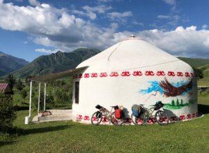 Kyrgyzstan Bike Packing